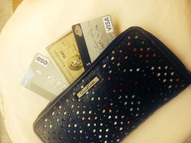 Cómo obtener ventajas de las tarjetas de crédito