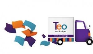 Teo Supermercado Online