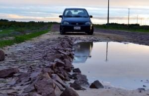 Cuida el sistema de suspensión de tu vehículo