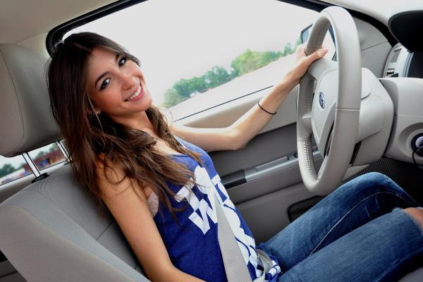 El cinturón de seguridad: 7 consejos para su correcto uso