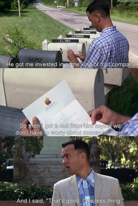 Forrest-Gump-Invests-In-Apple-Computers-Inc.-Money-Is-No-Longer-An-Issue