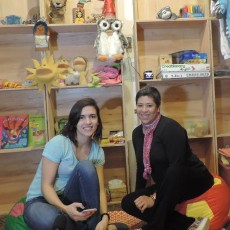 Charlando con una Ludotecaria sobre la importancia del juego en chicos y grandes