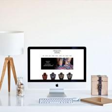 ¿Cómo es tener una tienda online en Paraguay? Entrevista a la creadora de Orquídea Negra