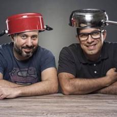 Conoce a los creadores de La Mesita, las video-recetas de Paraguay que conquistaron Internet
