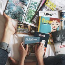 6 Consejos para habituarte a leer más libros