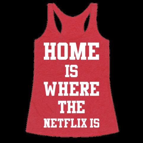 Netflix - FRUGALISIMA