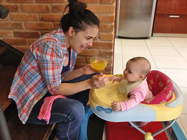 Ser mamá y trabajadora independiente - FRUGALISIMA