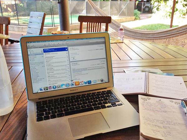 trabajar desde casa- FRUGALISIMA