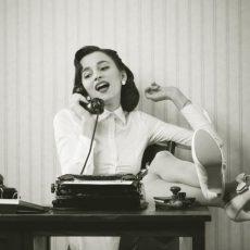 Cómo redactar un buen CV y que caigan rendidos a tus pies