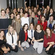 Energía Femenina reunirá a emprendedoras paraguayas para planificar un fabuloso 2018