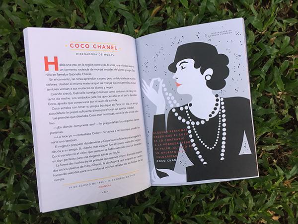 Los cuentos que reivindican el gran rol de la mujer en la historia | Frugalisima