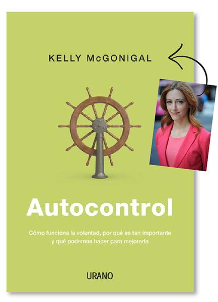 Autocontrol Kelly McGonigal