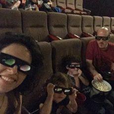 ¡Cine en Vacaciones! 6 Películas para disfrutar con los más chicos