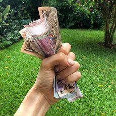 6 Pasos para sanar tus finanzas personales (definitivamente) en 2019