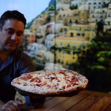 3 Pizzerías italianas de Asunción, recomendadas por Emerson Viapiana