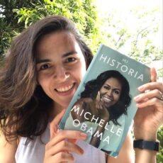 """3 Enseñanzas que me dio Michelle Obama con su libro autobiográfico """"Mi historia"""""""